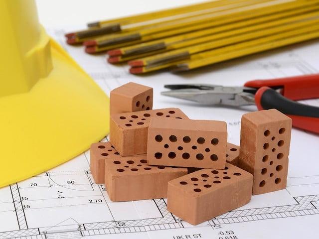 Co może rzeczoznawca budowlany - mostek termiczny