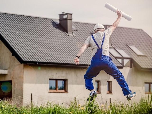Co może rzeczoznawca budowlany – wadliwe wykonanie stropu