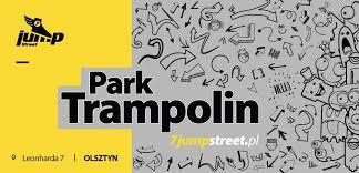 park trampolin